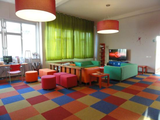 Wow Florence Hostel: Estar