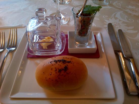 Casa Luisa Bistro & Wines: appetizer