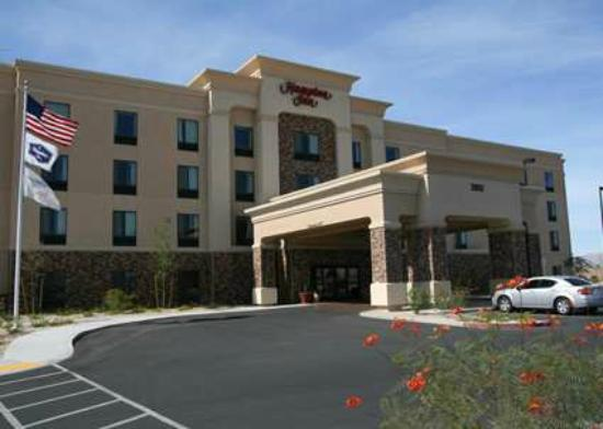 Hampton Inn Las Vegas/North Speedway: Our Staff Takes Pride in your Experience