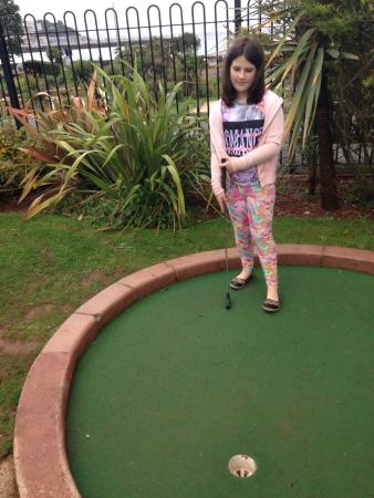 Jungle Journey Adventure Golf: photo3.jpg