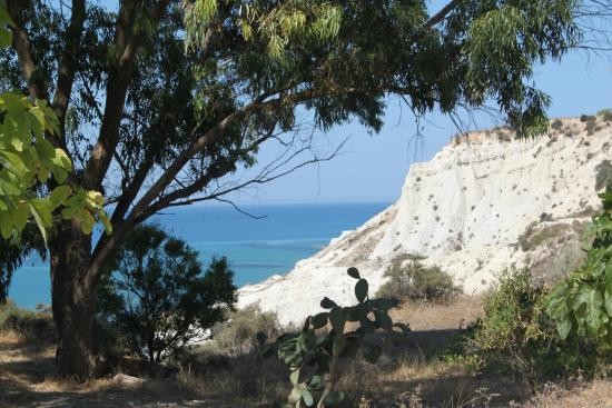 B&B Villa del Sole Relais: vacances passée a agrigento 2015