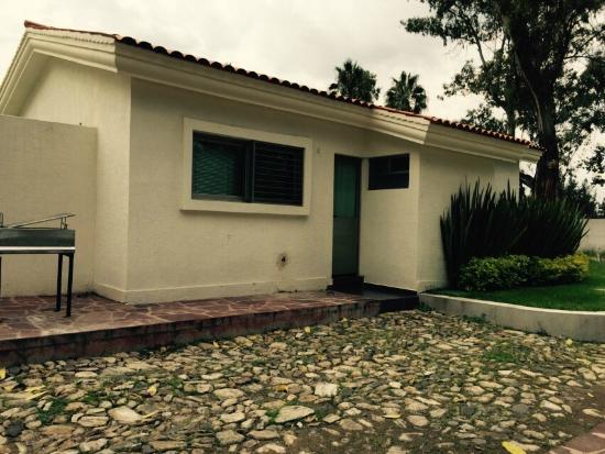Tala, Mexico: Exterior Posterior Villa