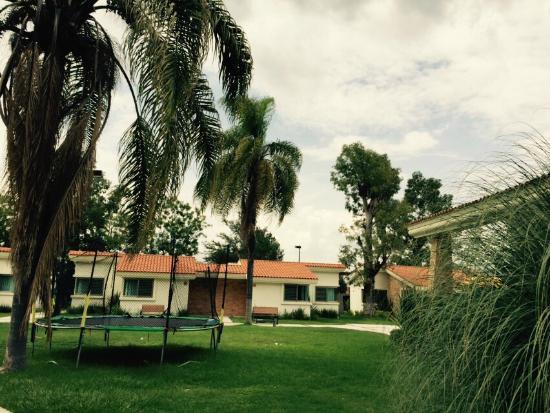 Tala, Mexico: Área común vista