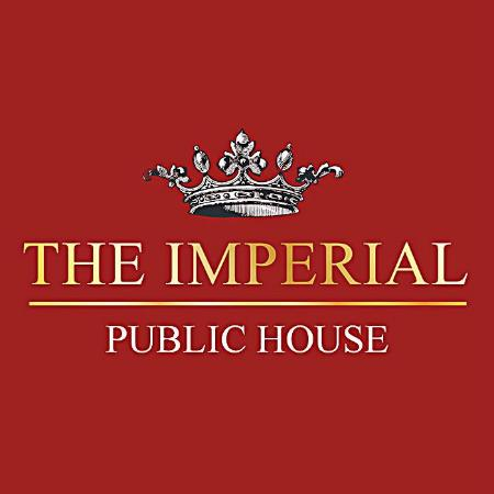 The Imperial Public House: imp logo