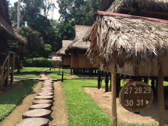 Inkaterra Reserva Amazonica: photo2.jpg