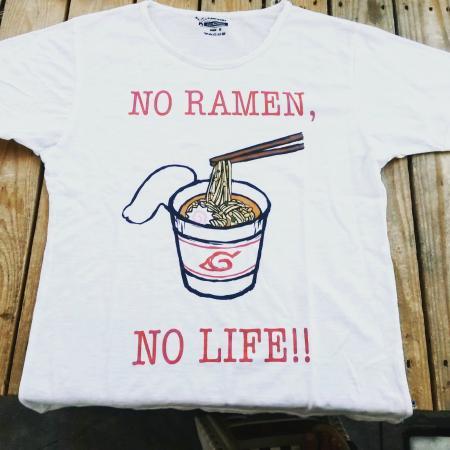t shirt artista spacciatore per la fabbrica alimentare
