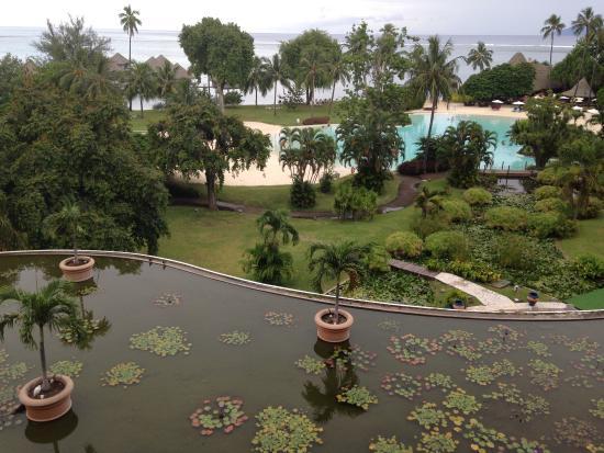 Le Meridien Tahiti: photo1.jpg