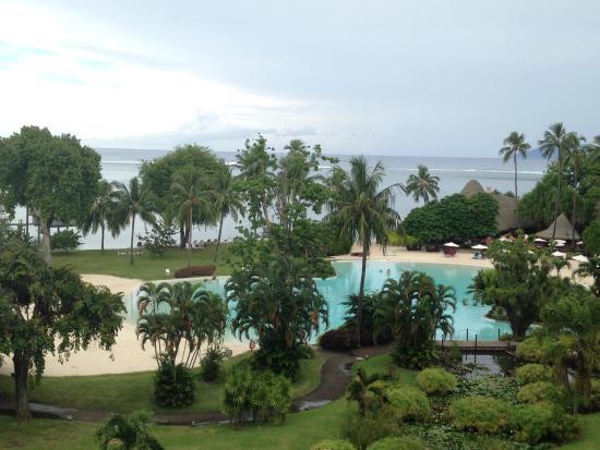 Le Meridien Tahiti: photo2.jpg