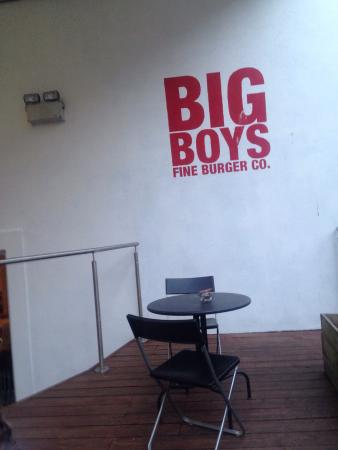 Big Boys Fine Burger Co.: photo0.jpg