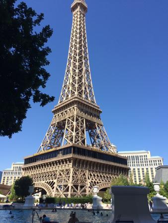 Bilde fra Paris Las Vegas