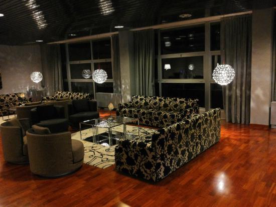 La Reserve Hotel Terme Centro Benessere: Foyer