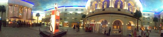 Caesars Atlantic City Casino: Cesars