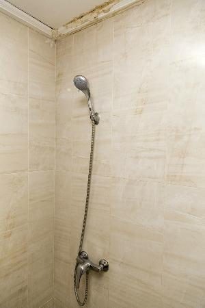 Azalai Hotel Dunia: Shower
