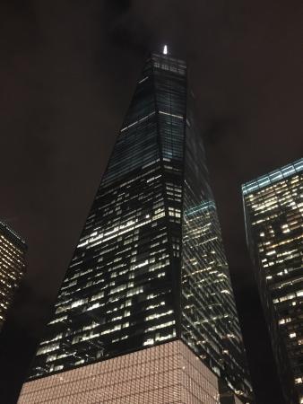 The National 9/11 Memorial & Museum