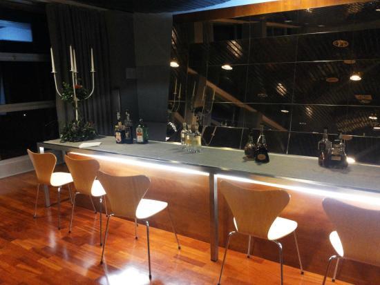 La Reserve Hotel Terme Centro Benessere: Bar del foyer