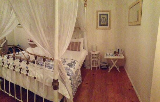 Arcadia House: Suite Queen Blue