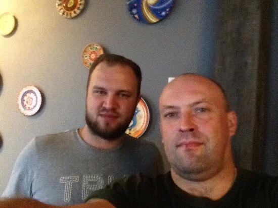 Wood Room Bar: Директор Антон исправил всё и учел критику!