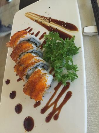 Tian Tian Sushi: Sushi