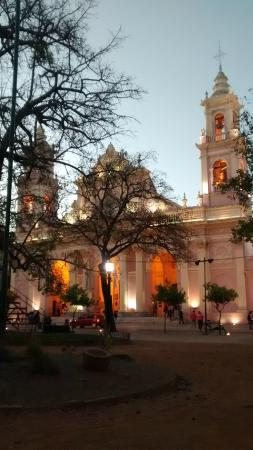 Salta Katedral: Salta´s Cathedral