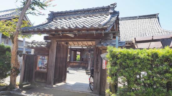 Shogen-ji Temple: 正玄寺