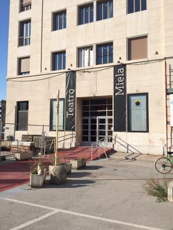 Teatro Miela: photo0.jpg
