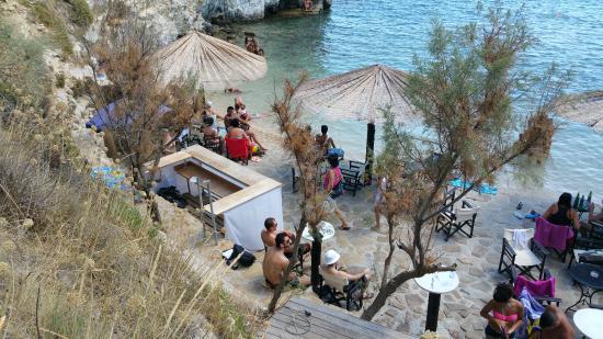 Majestic Spa Hotel: Cameo Island Club