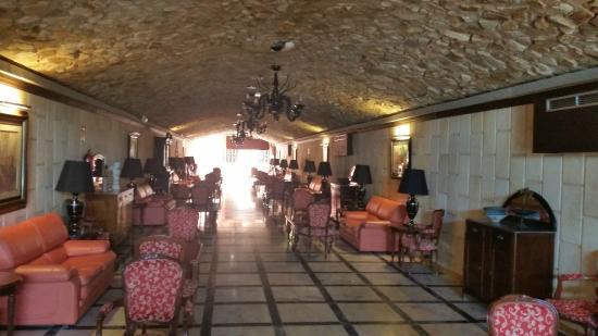 Salles Hotel & Spa Cala del Pi: зона отдыха