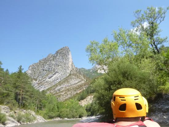 Buena Vista Rafting: Amazing views