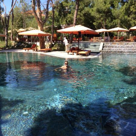 Ali Bey Resort Sorgun: Adult pool