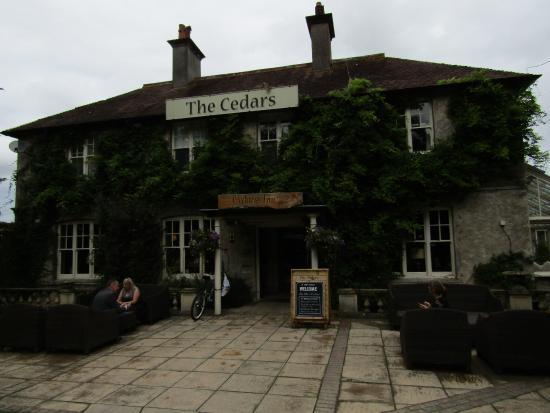 Cedars Inn: Ceders Inn Hotel