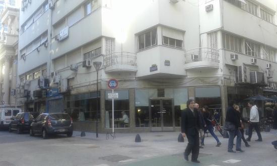 Cafe Sterling