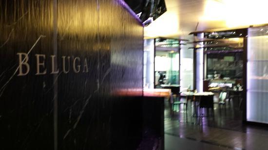 Romeo Hotel: ingresso Beluga