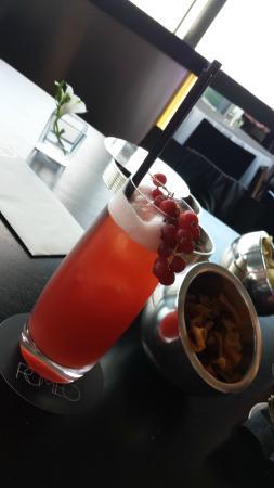 Romeo Hotel: aperitivo
