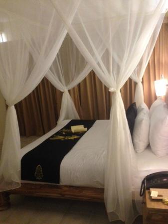 The Kayon Resort: Room