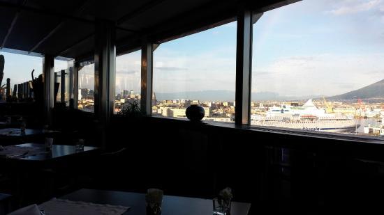 Romeo Hotel: vista panoramica