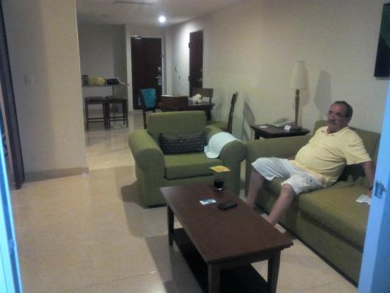 Astur Hotel & Residence: Acuari