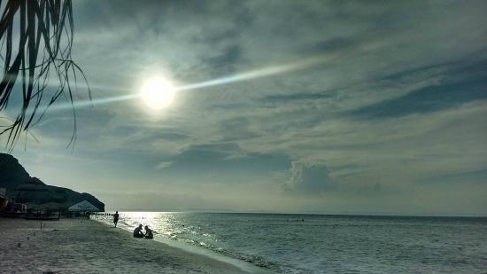 Playa El Tecolote (Tecolote Beach): playa tecolote