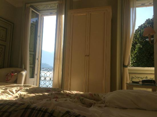 Villa La Mirabella: v la chambre 2