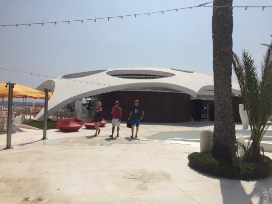 Collados Beach: photo0.jpg