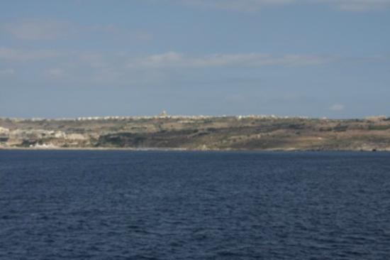 Aqua Venture: Sea view