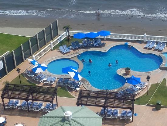 Astur Hotel & Residence: Isla de Sacrificios