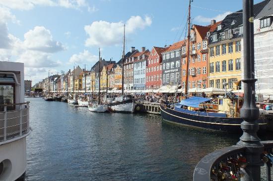 quai de Nyhavn