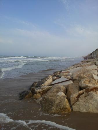 Bilde fra Playa de Guardamar