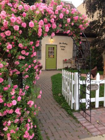 Bilde fra Amboy Cottage Cafe