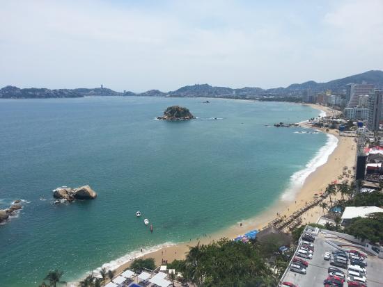 Bilde fra Laguna de Coyuca