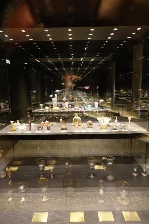 Musée des Beaux-Arts de Nancy: une production historique fin XIX et début XX ème