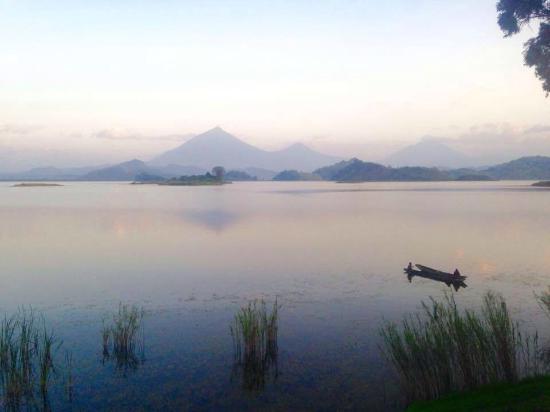 Photo of Mutanda Lake Resort Kisoro
