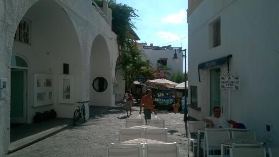 Bilde fra Sant'Angelo (Serrara Fontana)