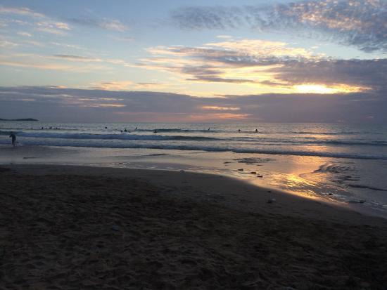 Bilde fra The Beach Hut