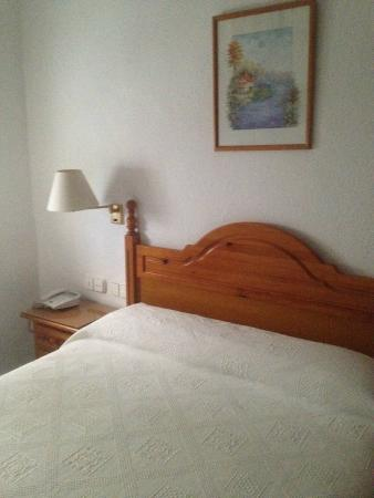 Hotel Sierra Mar: 客室